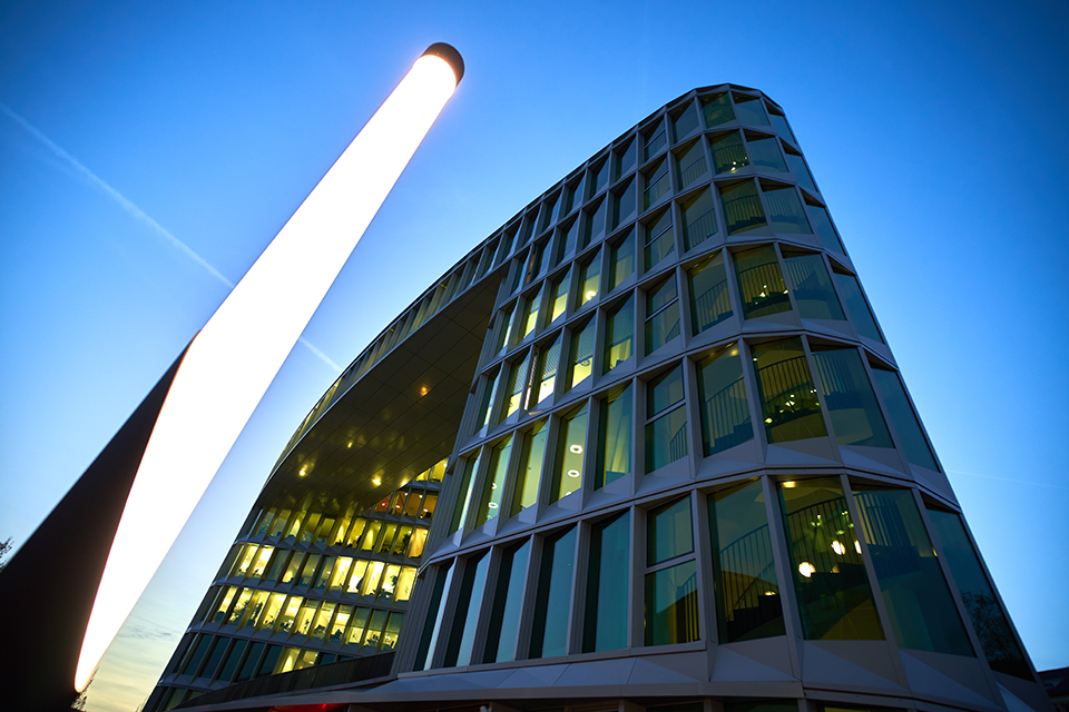 Architekturfotografie: Gebäude | Fotostudio Lhotzky