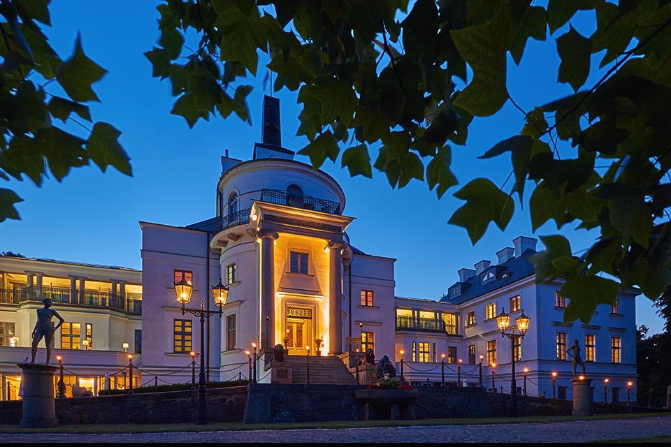 Hotel und Gastronomie: Hotelanlage | Fotostudio Lhotzky